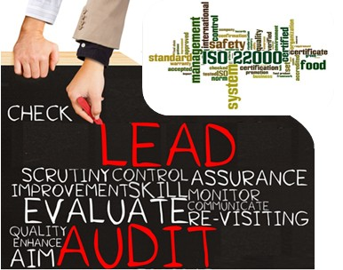 New Accredited ISO 22000:2018 Lead Auditor Online Course